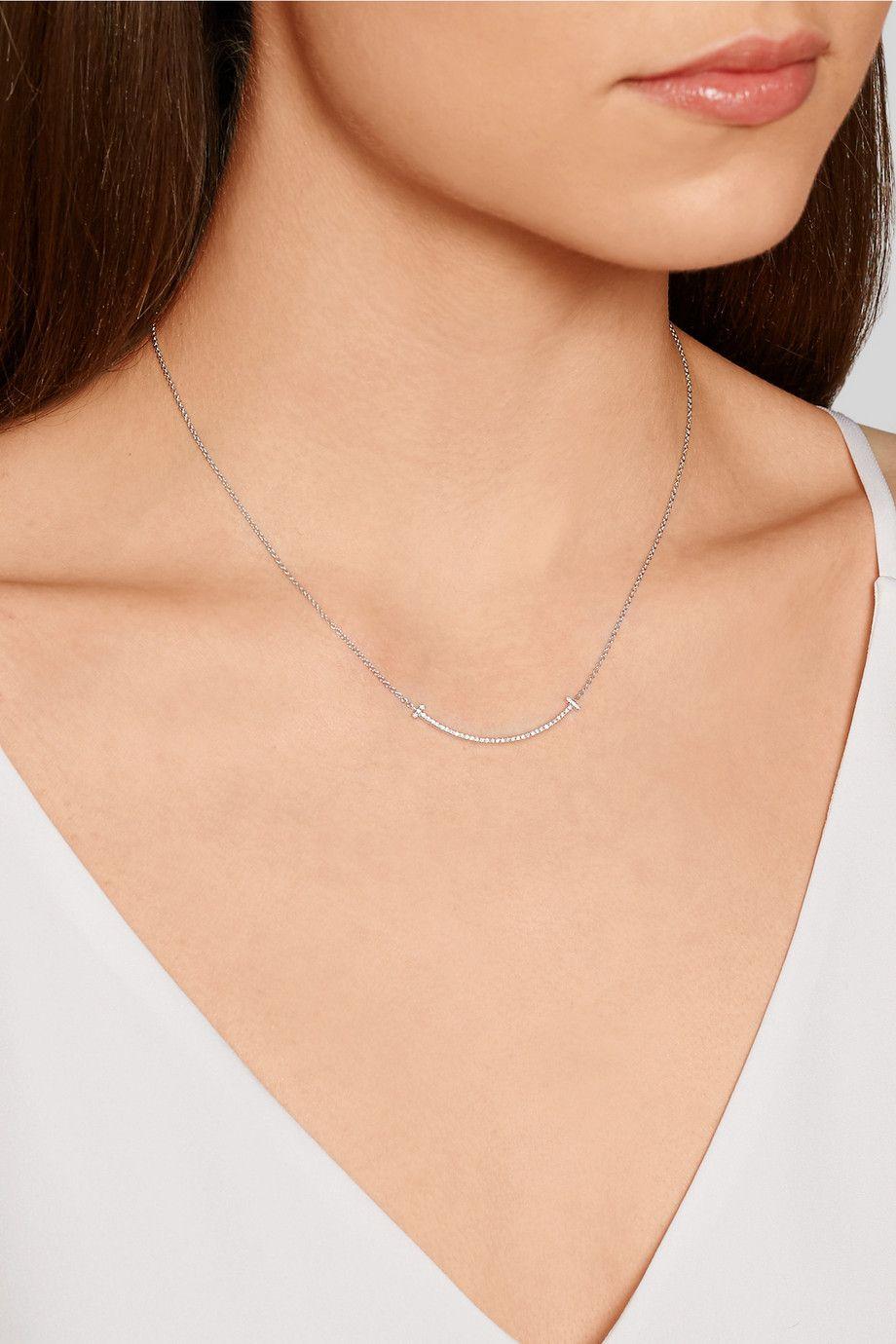 90563317b Tiffany & Co | T Smile 16