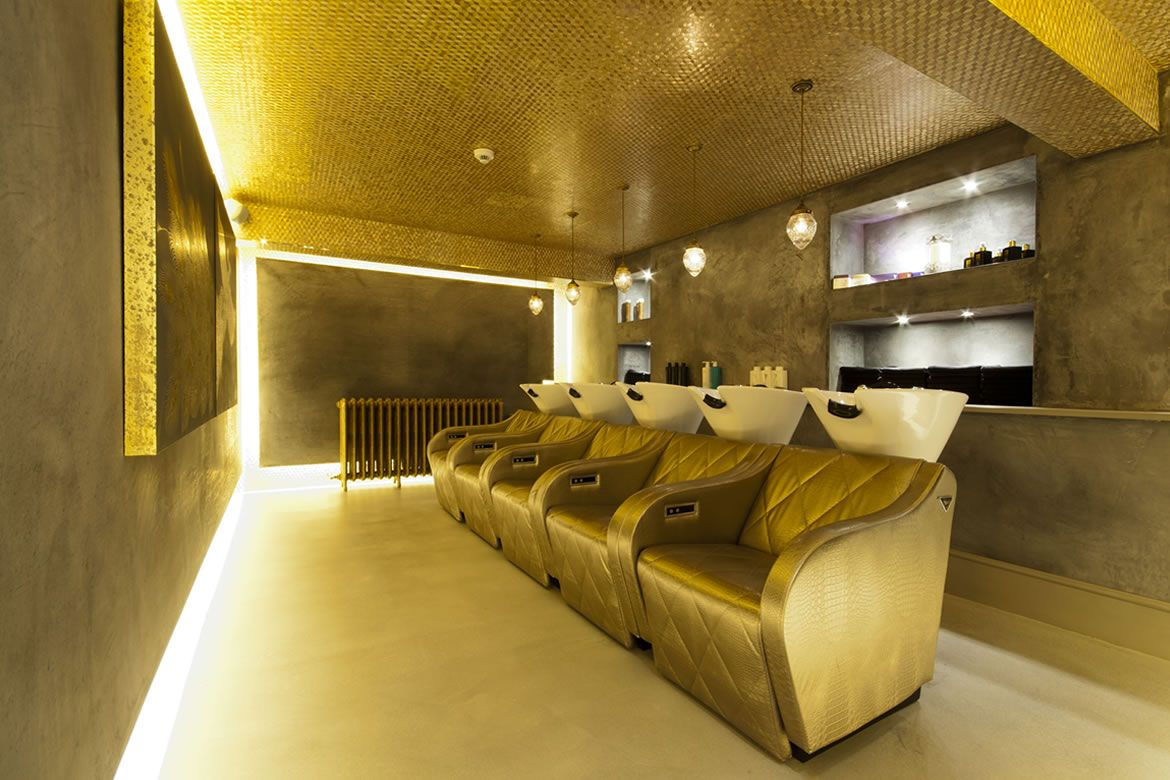 Taylor taylor notting hill salons we 39 ve been to salons to try london hair salon for Salon interior design software
