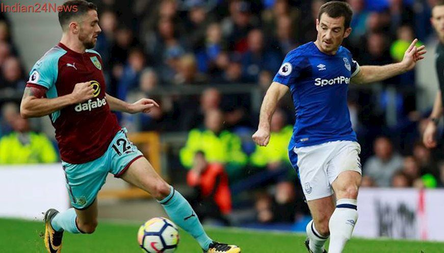 Everton's Leighton Baines counting on science to help prolong his career