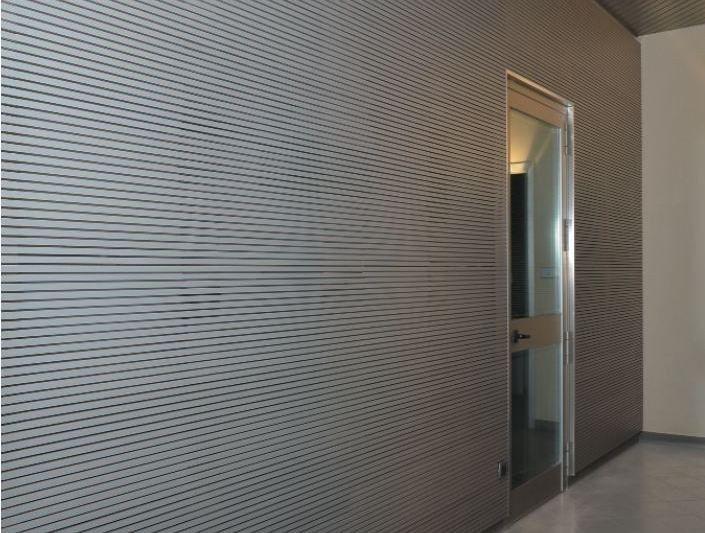 Rivestimento pannelli per controsoffitto alfacustik supertop by