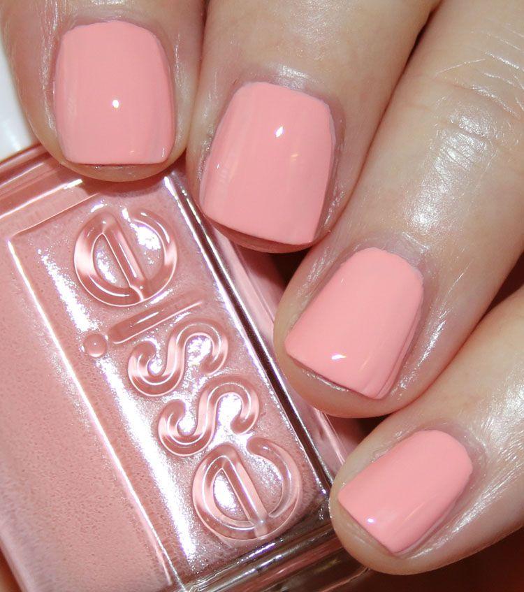 essie - Excuse Me Sur | polish, etc. | Pinterest | Nail nail, Gel ...