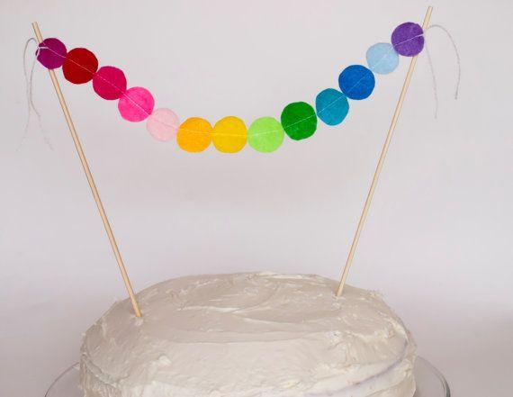 Cake Banner Bonanza