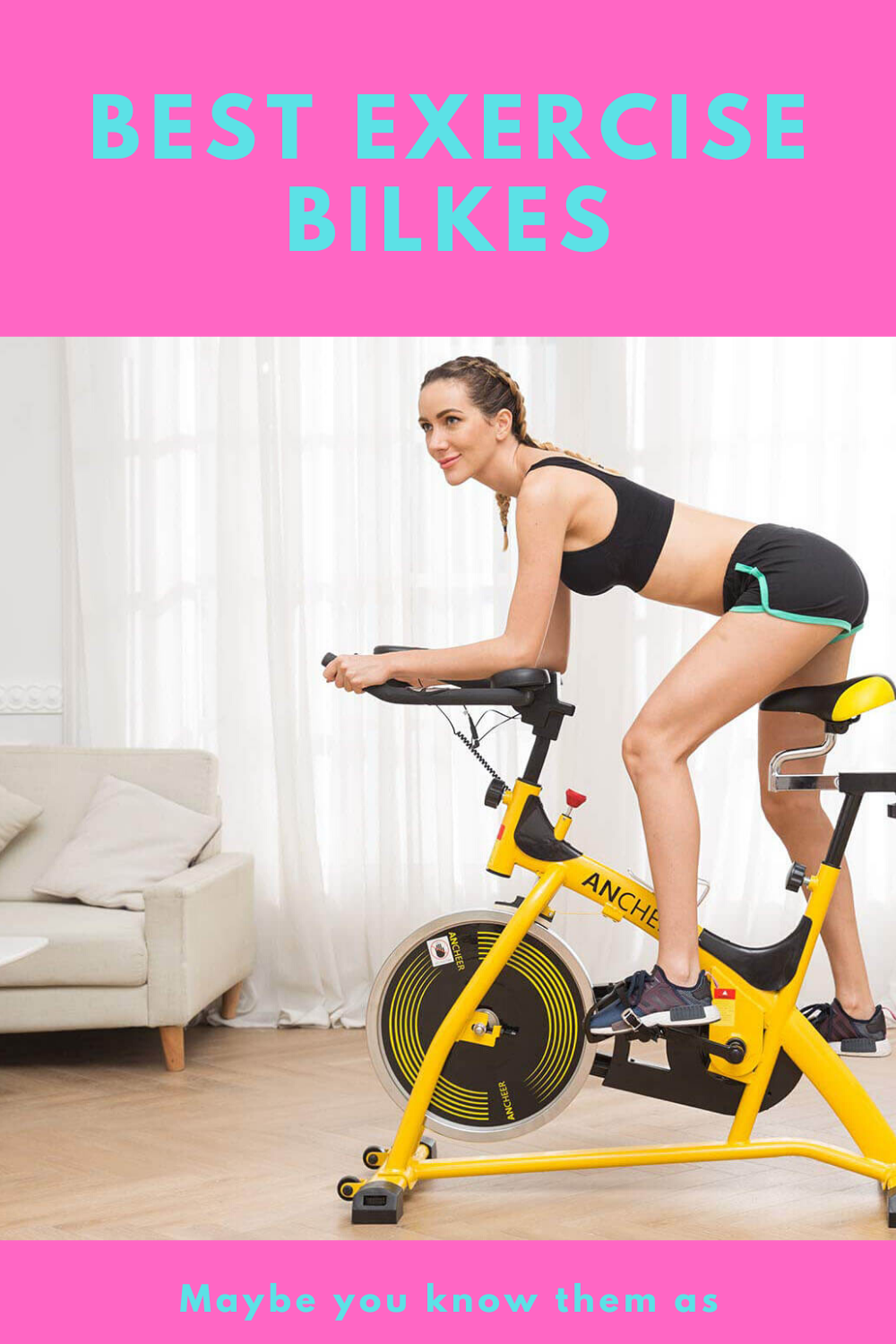 Bicycle Exercise Lose Weight ~ americanclassicnow.com