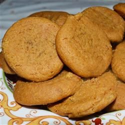 Chewy Gingersnaps Allrecipes.com