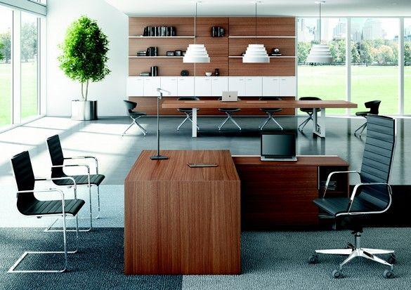 T45 mobilier bureau professionnel bureau Pinterest Bureaus