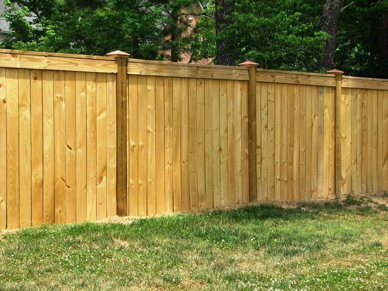 cheapest way to build a privacy fence build cheapest on inexpensive way to build a wood privacy fence diy guide for 2020 id=32858