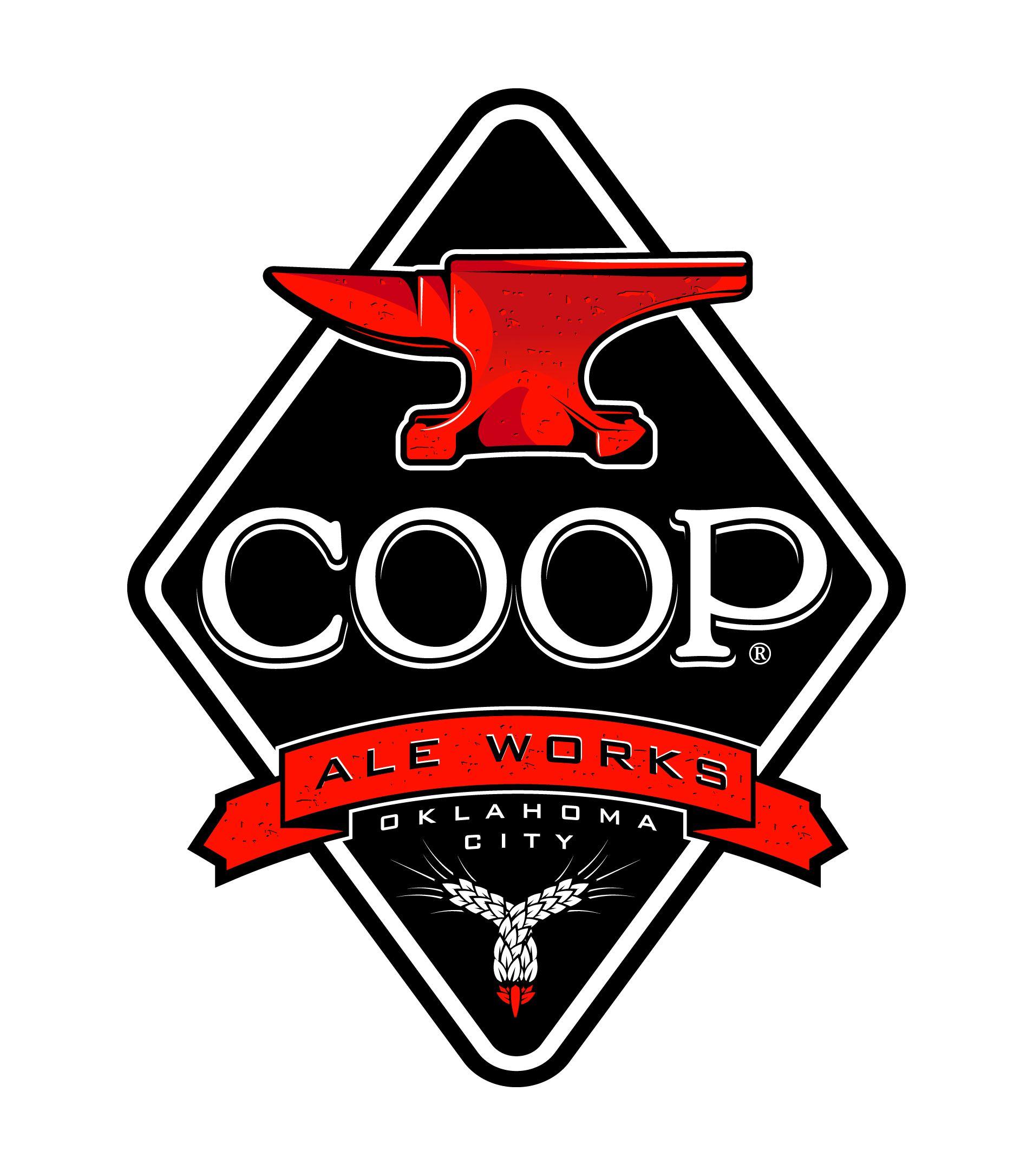 Beer Provided By Okc S Own Coop Ale Works Craft Beer Beer Guide Craft Beer Brewing