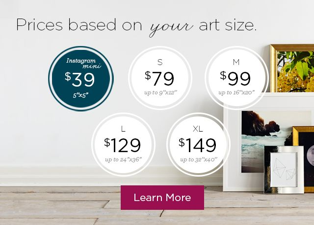 Price based on your art size. Excited to explore this #art #photography #homesweethome