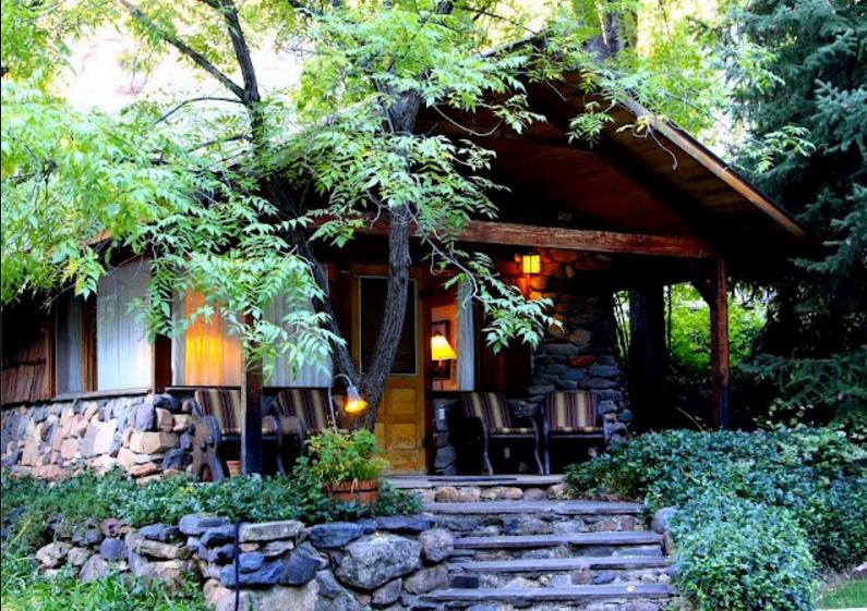 regard with pine cabins to pet on friendly family arizona cabin brilliant vacation rentals lodging az sedona
