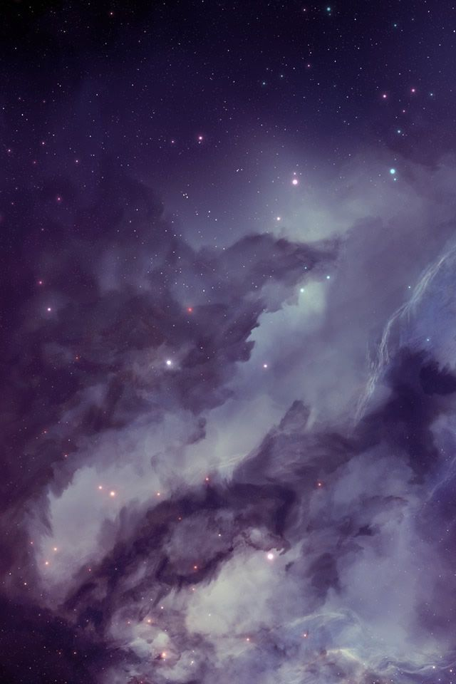 nebula iphone 4s wallpaper iphone 4 s wallpapers in 2018
