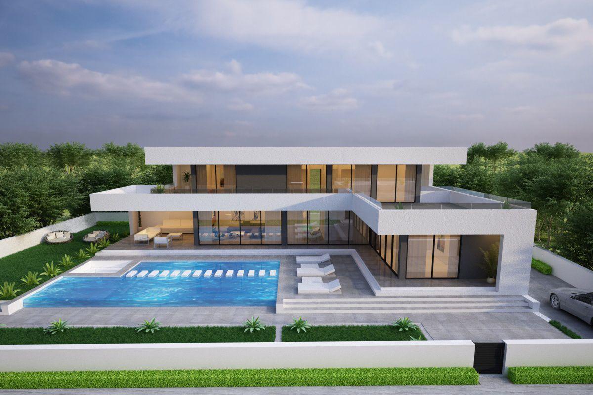 Cosan development villa imani container haus - Minecraft inneneinrichtung ...