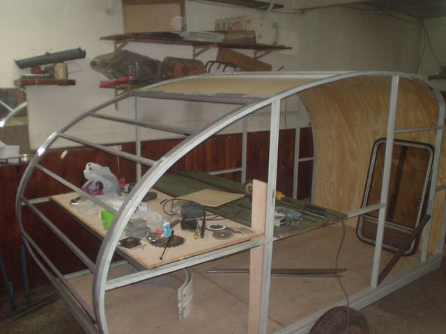 Resultado de imagen para mini casa rodante planos casa for Casa rodante para parrilla