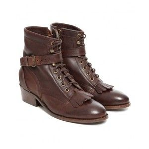 This is the exact boot I want from one of my favorite stores kooples only I want it in black #socloseithurts
