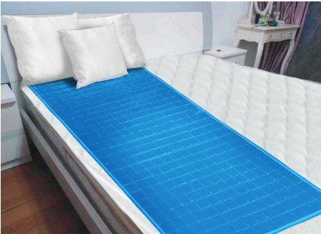 Amazon Com New Luxury Cool Gel Mattress Pad 24 X60 X Large