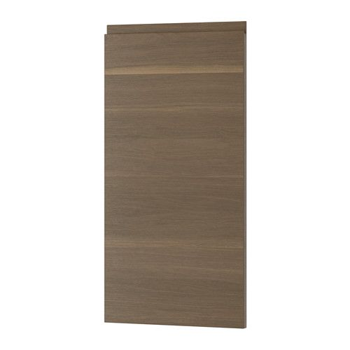 Porte Voxtorp Motif Noyer Home Office Ikea Cabinet
