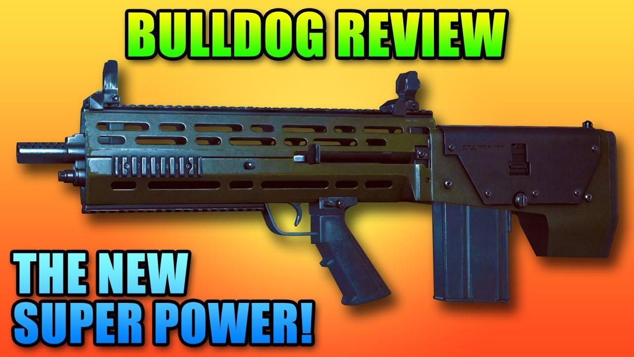 BF4 Loadout Spas-12 Russian Recon | Battlefield 4 Shotgun