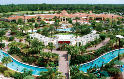 A full review of holiday inn club vacations orange lake - 3 bedroom resorts in orlando florida ...