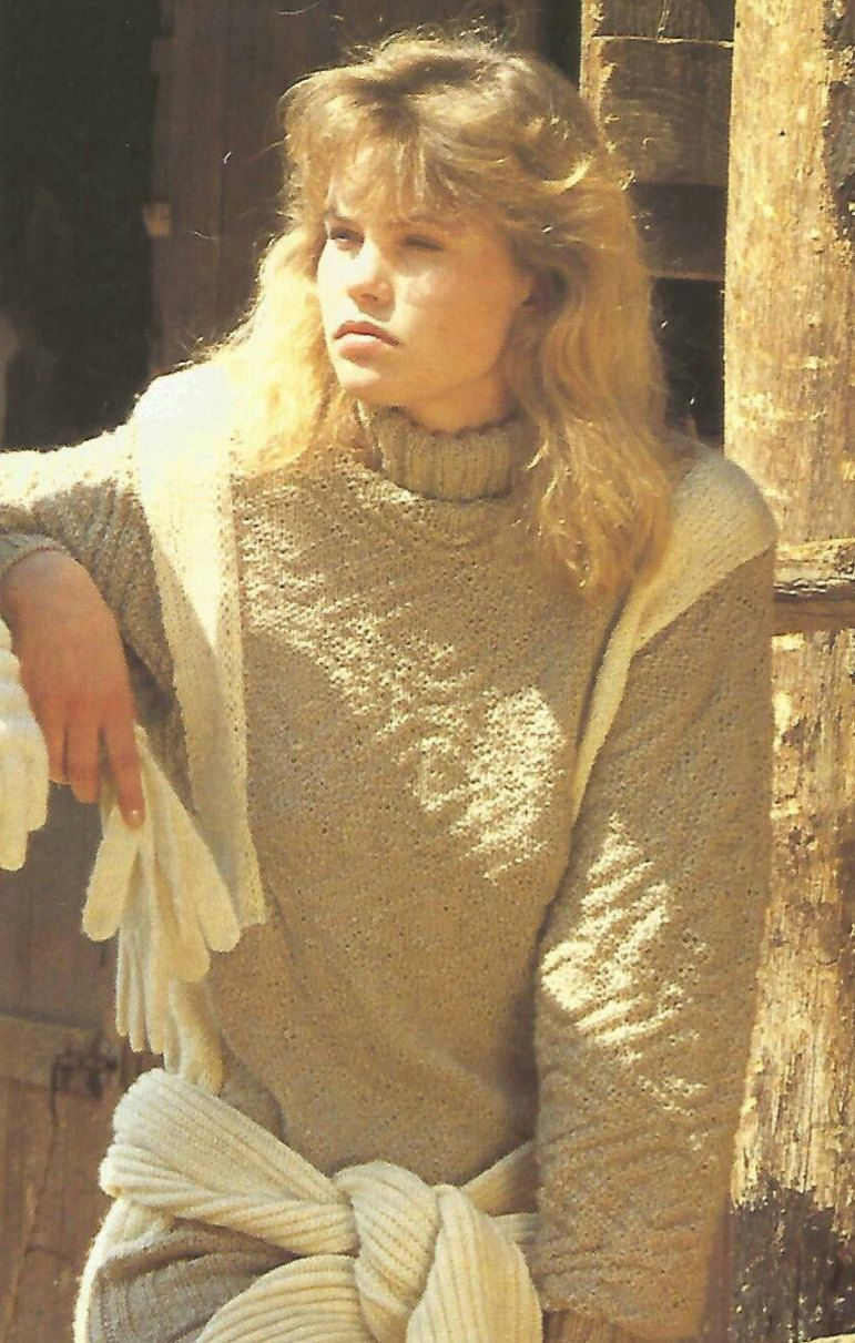Knitting pattern ladieswomans dkworsted8 ply jumpersweater knitting pattern ladieswomans dkworsted8 ply jumpersweater boat neck bankloansurffo Images