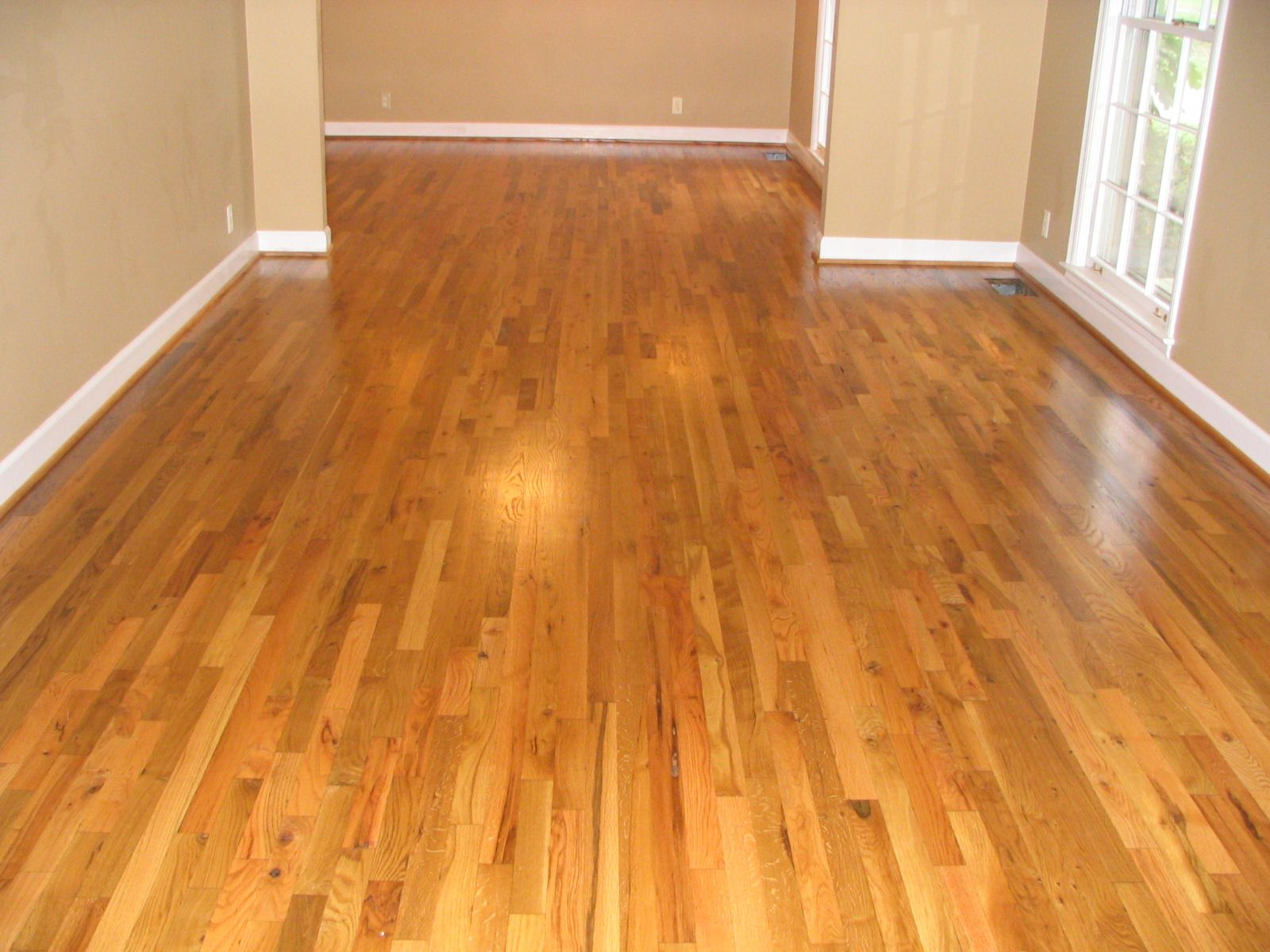 Golden Pecan Projects To Try White Oak Floors