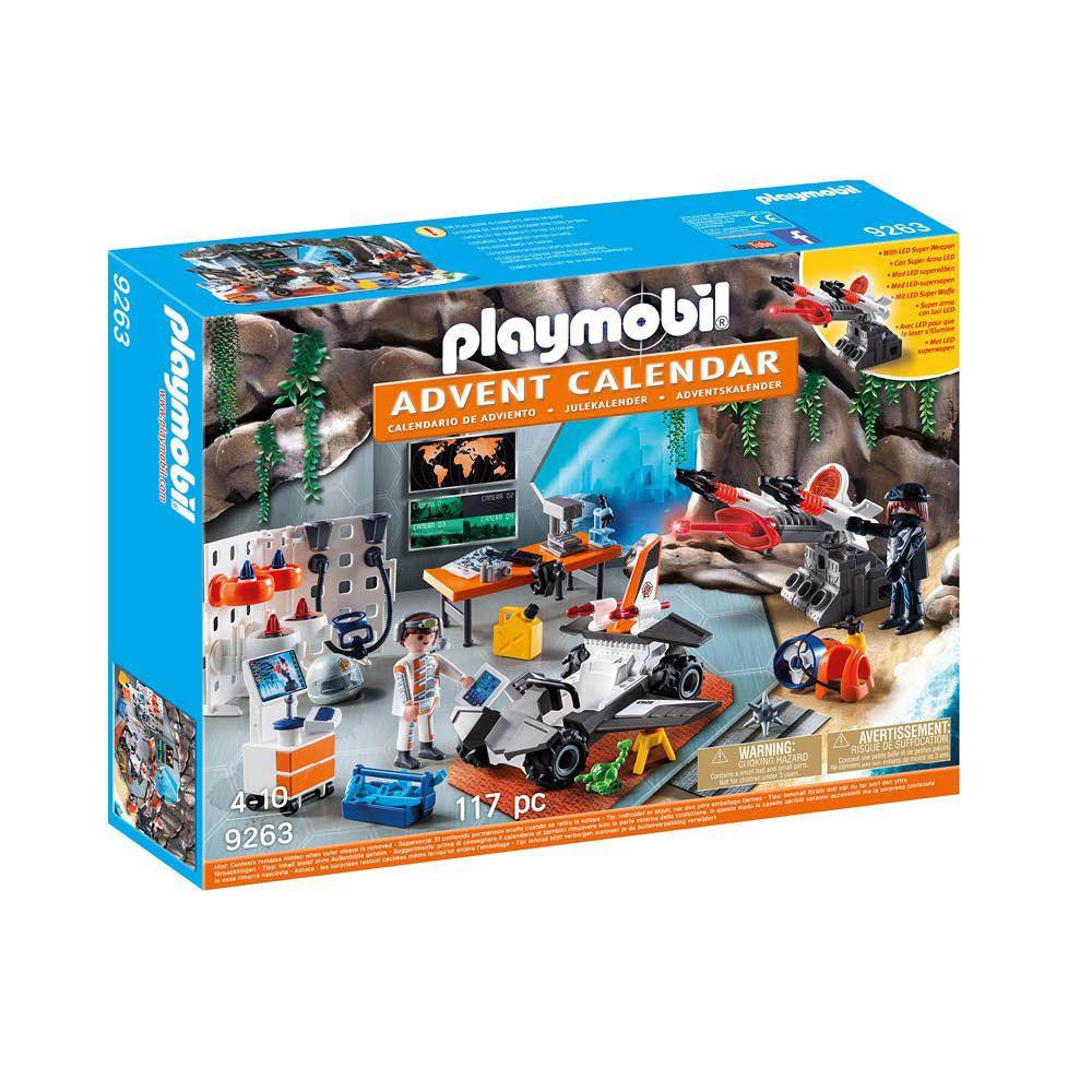 pin på playmobil julekalendere