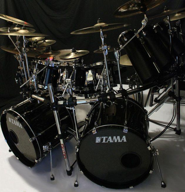 drums set up shiz that i think is fresh af pinterest drum sets drums and drummers. Black Bedroom Furniture Sets. Home Design Ideas