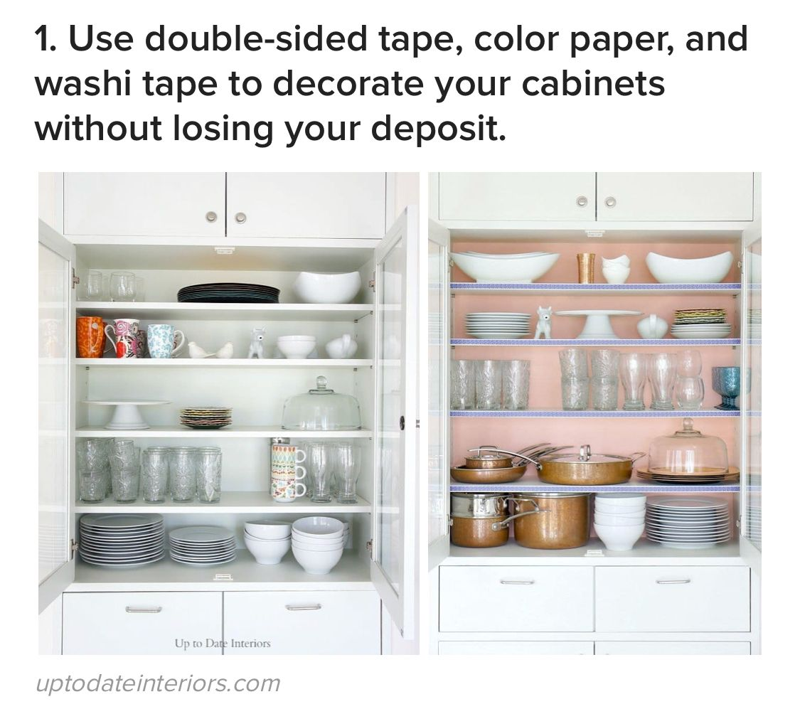 Pin by Jessica @ Three and a Baby on Kitchen | Cabinet ...