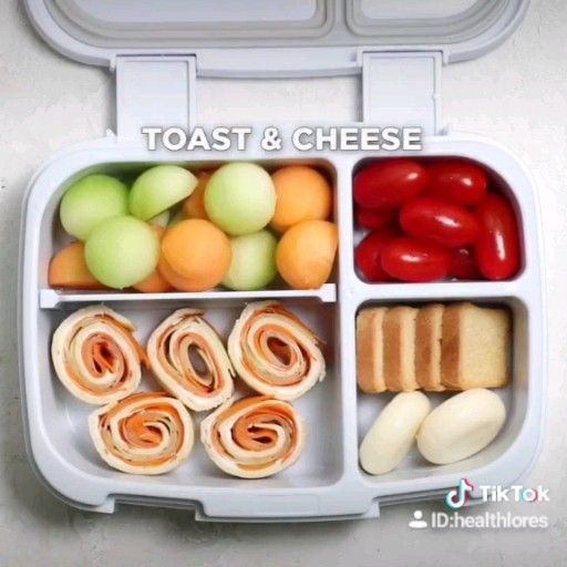 Back to School lunch box!