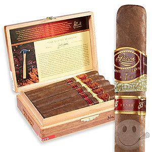 Padron Family Reserve - Cigars International