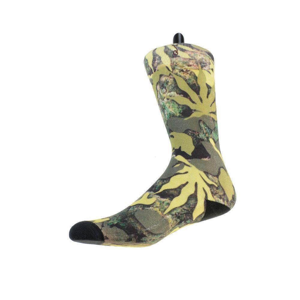 c722aec38d4 Method Man Camo Socks