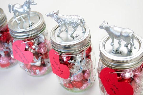DIY Animal Jar