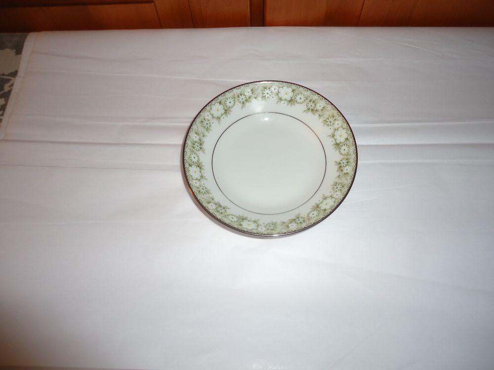 """Vintage 1970's Noritake China Princeton Pattern 5.25"""" Diameter Fruit Bowl. #Noritake"""