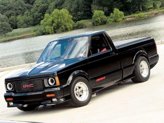 Gmc Syclone Gmc Vehicles Cool Trucks Sport Truck