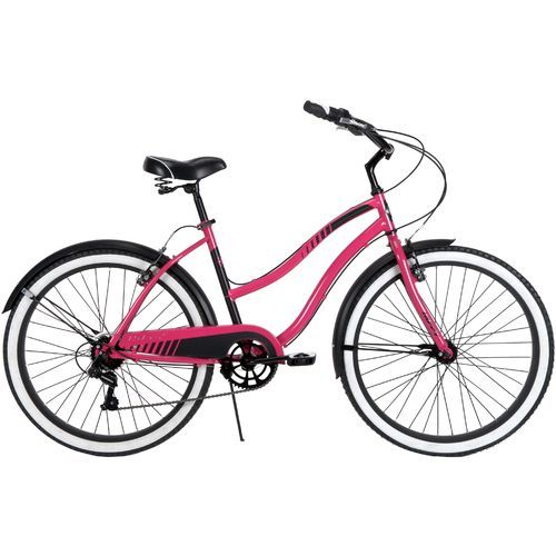 Academy Huffy Women S Newport 26 7 Speed Cruiser Bicycle