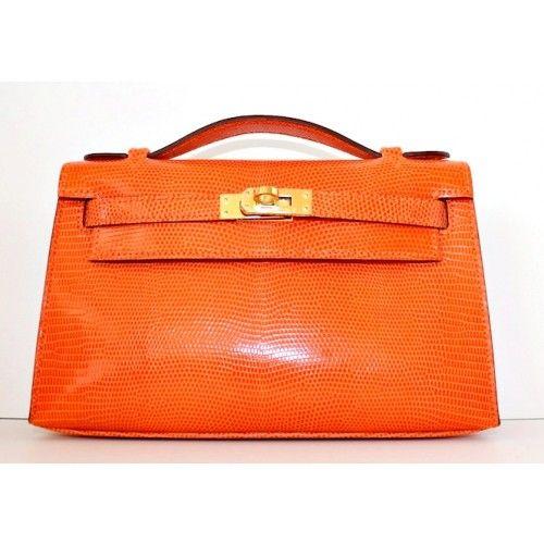 Couleur Orange Hermes