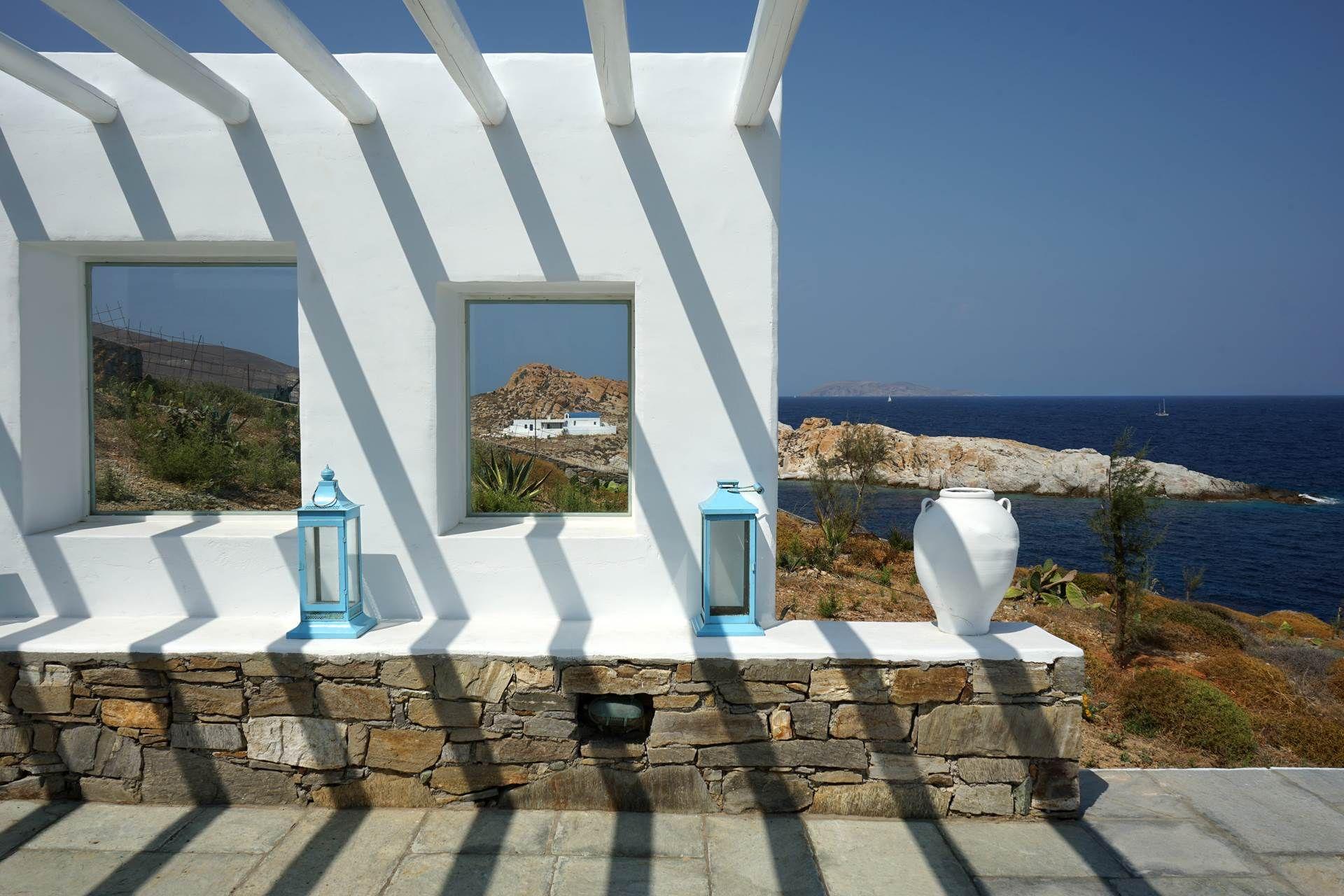 Family Seafront retreat   Hipaway Villas   Retreat, Villa