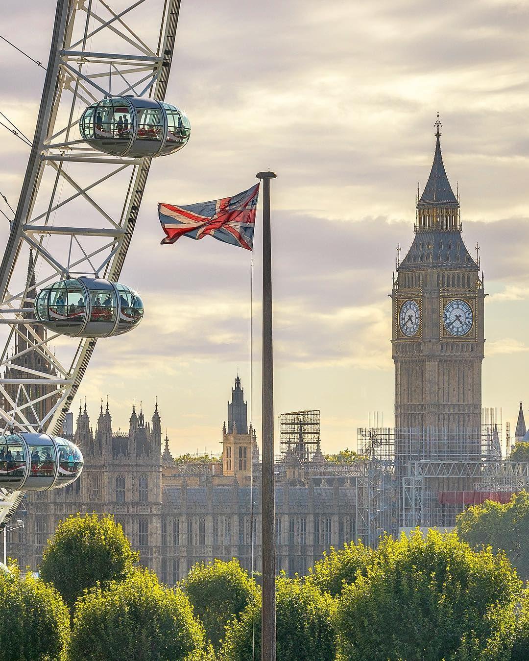 London London Europe And Travel London City London