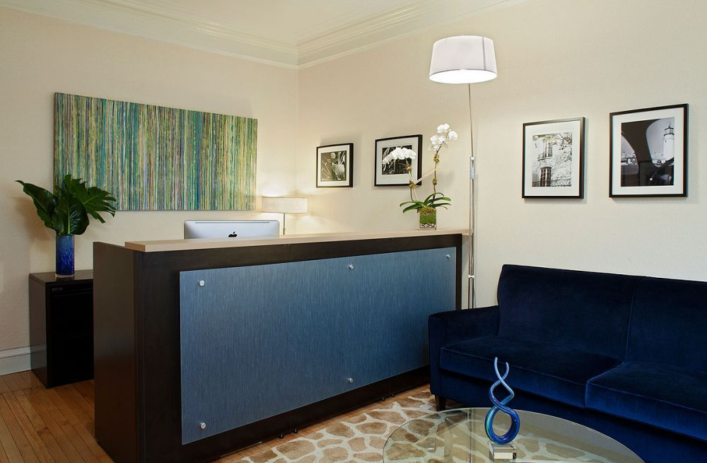 doctor office decor. Park Avenue Doctor\u0027s Office Design - Interior Idea In New York NY Doctor Decor D