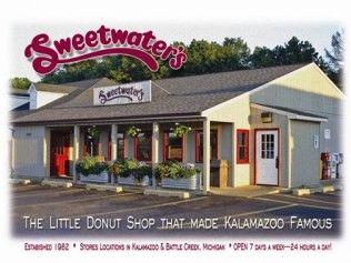 Other Stuff | Sweetwater's Donut Mill