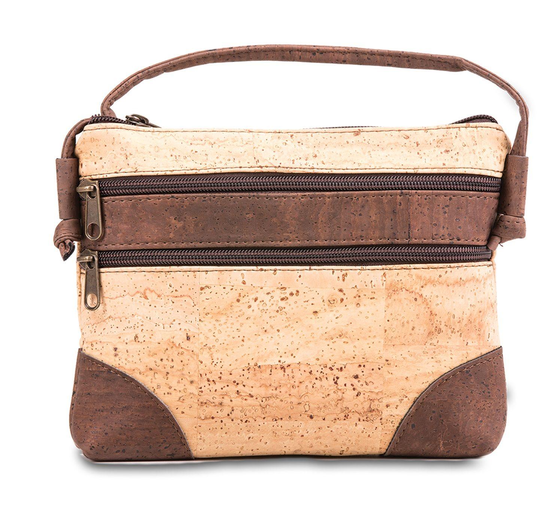 Korktasche perfekt für unterwegs: www.korkstyle.de | Bags ...