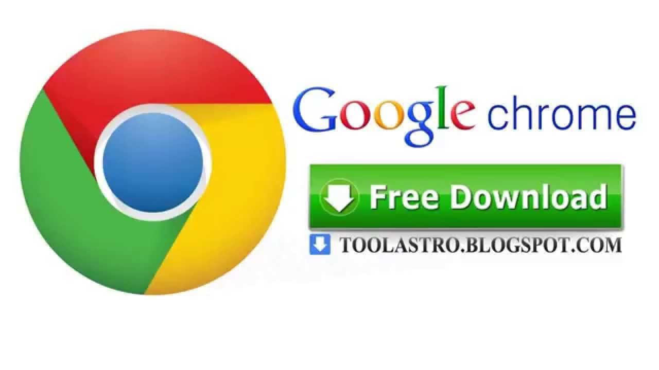 Google Chrome For