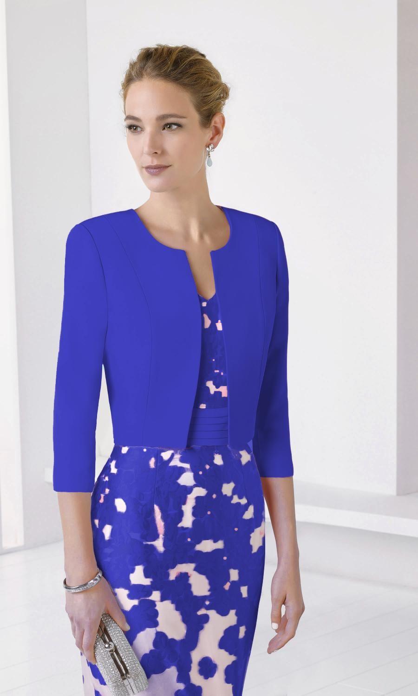 Increíble Precios Vestidos Novia Rosa Clara Ideas Ornamento ...