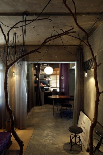Bunker Apartment Singapore With Images Underground Homes
