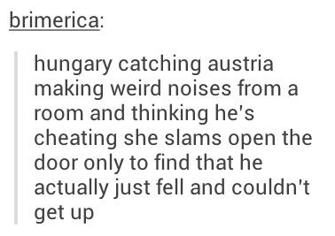 Austria needs life alert<<Hahahahaha!!
