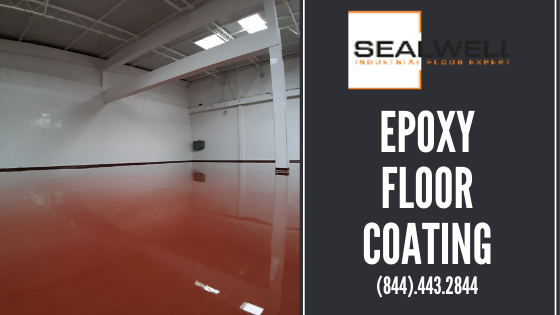 Benefits of Using an Epoxy Floor Coating Product