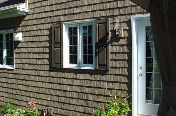 Best Roughsawn Cedar Shake Cedar Shakes House Exterior 400 x 300