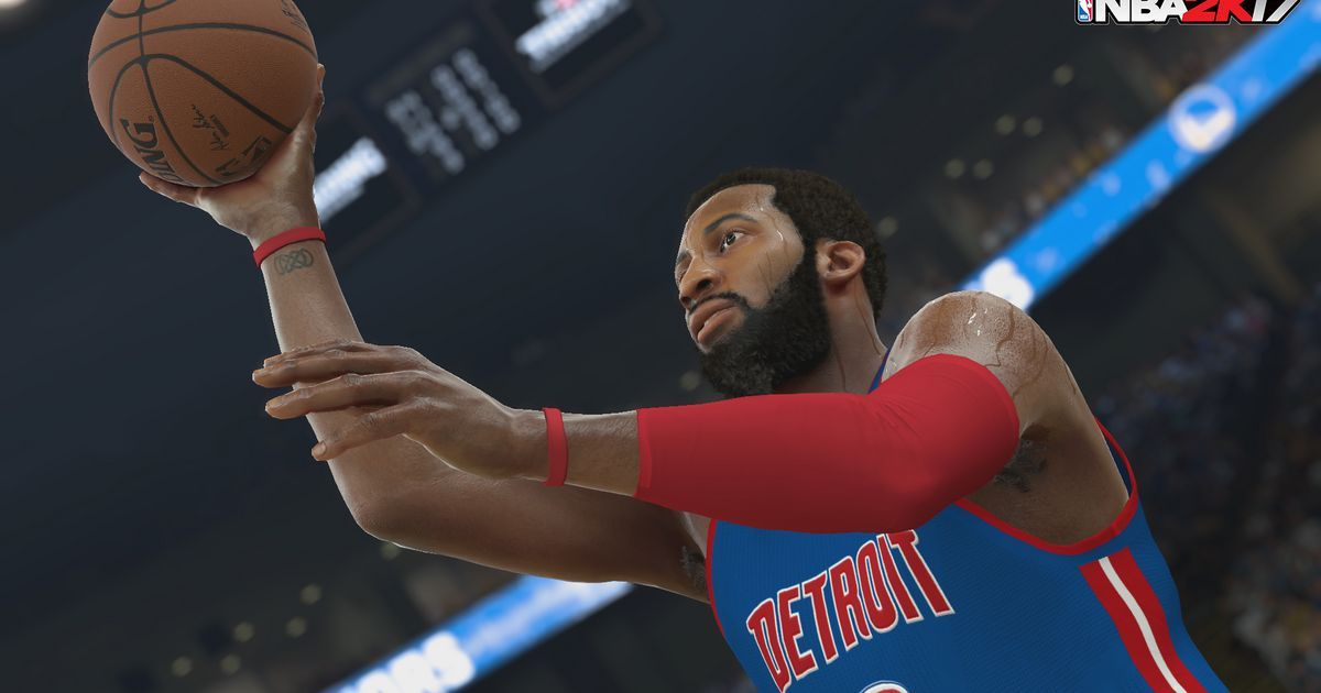 Progress from 'NBA 2K17' demo carries over to the full