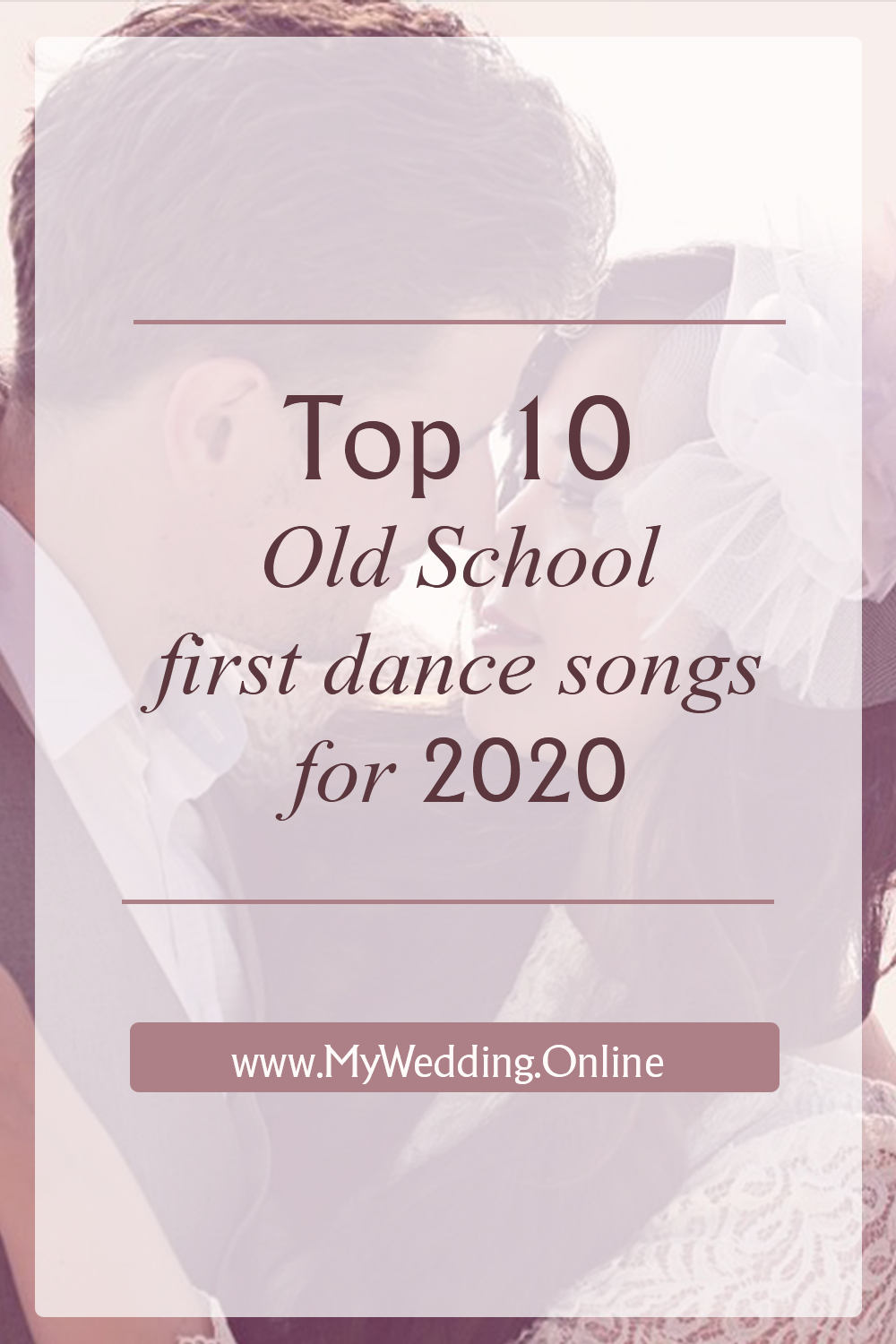 Top 100 first dance wedding songs in 2020 First dance
