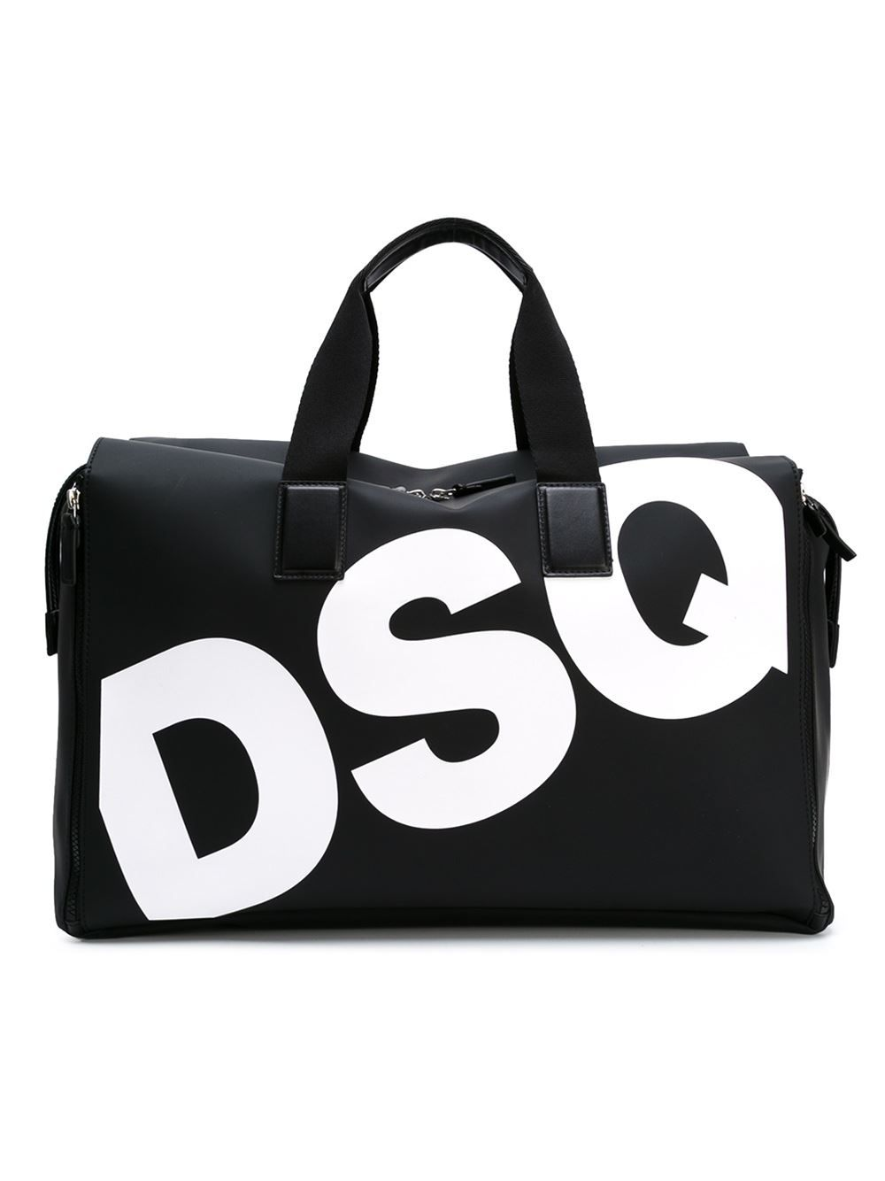 9cff6849e13721 Dsquared2 Logo Weekender Bag - Boutique Mantovani - Farfetch.com Clothes  2018, Designer Clothes
