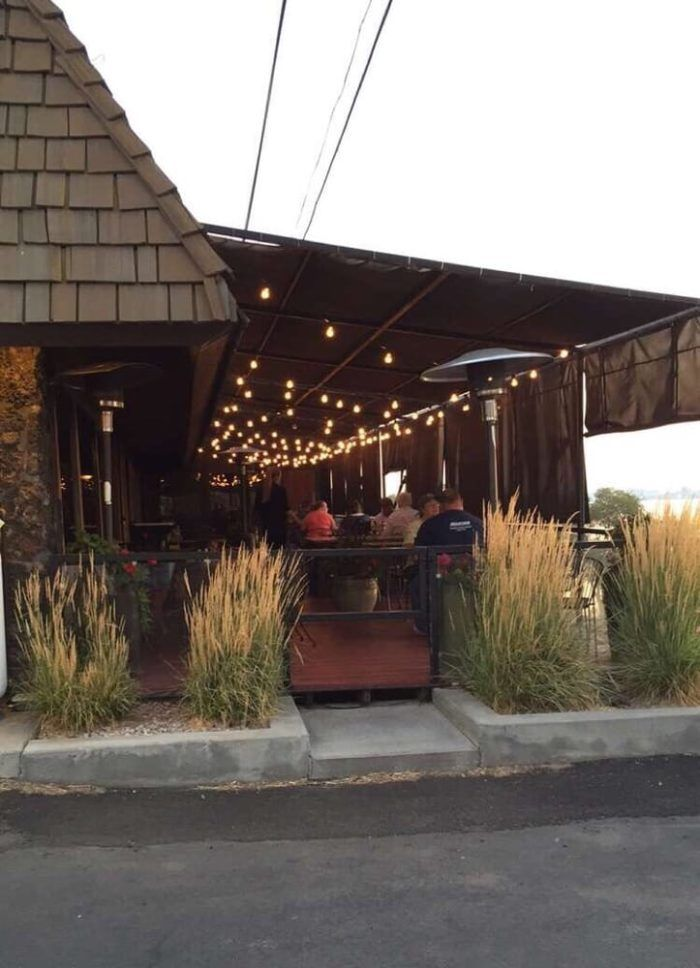 14 Washington Restaurants With The Most Amazing Outdoor