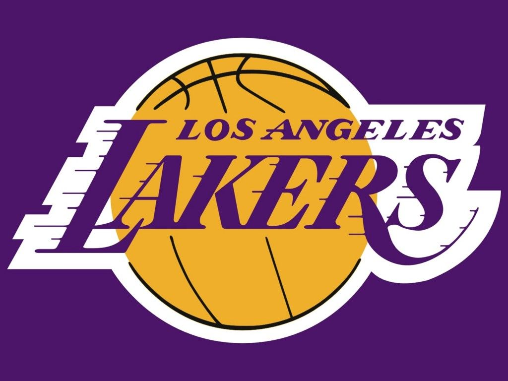 The Top 10 Best Sports Logos Los Angeles Lakers Logo Los Angeles Lakers Basketball Los Angeles Lakers